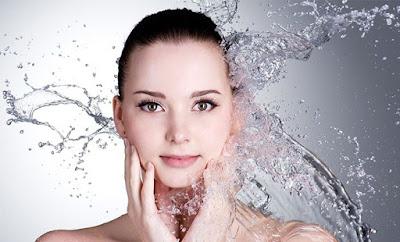 Vì sao chăm sóc da mặt đúng cách nhưng không trắng sáng khỏe mạnh-https://kynangsongkhoe247.blogspot.com/