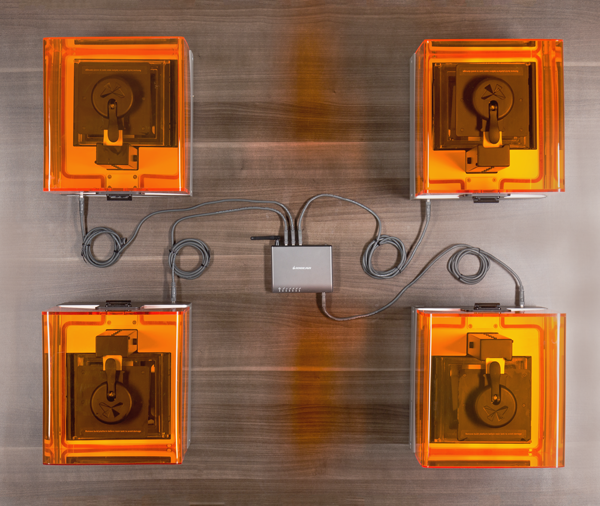 DIY 3D Printing: Formlabs Guide On How To Enable Wireless