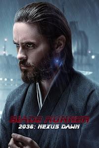 2036: Nexus Dawn Poster