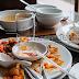 'Orang Malaysia, Lepas Makan Tak Reti Kemas Meja'