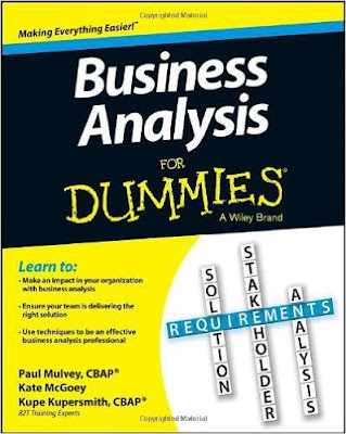 business-analysis-for-dummies