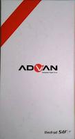 flashing advan s4f