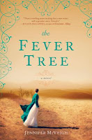 Review of The Fever Tree by Jennifer McVeigh