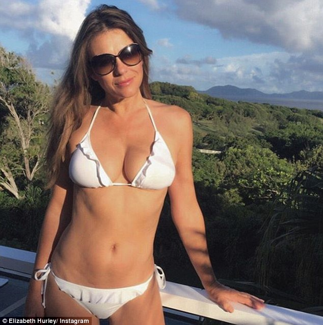 Sexy 50 year old