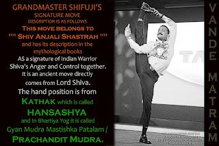 Grandmaster Shifuji