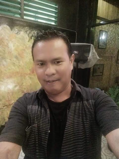 Ibnu Hajar Piliang Sekjen IWO Asahan-Batubara.