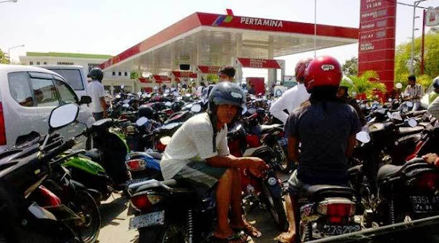 Harga BBM Naik Lalu Diralat, Demokrat Sebut Komunikasi Pemerintahan Jokowi Buruk