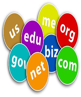 Domain TLD Murah - FirmanStore