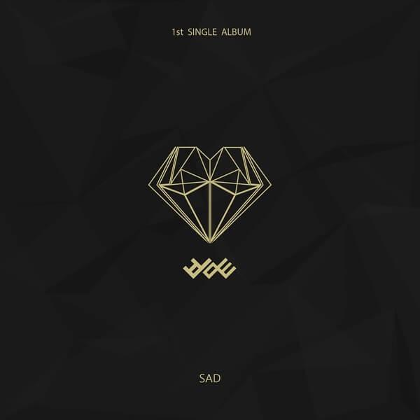 B.HEART (비하트) – SAD Lyrics