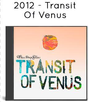 2012 - Transit Of Venus