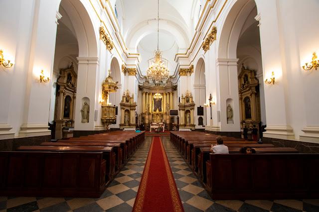 Città vecchia-Stare Miasto-Varsavia