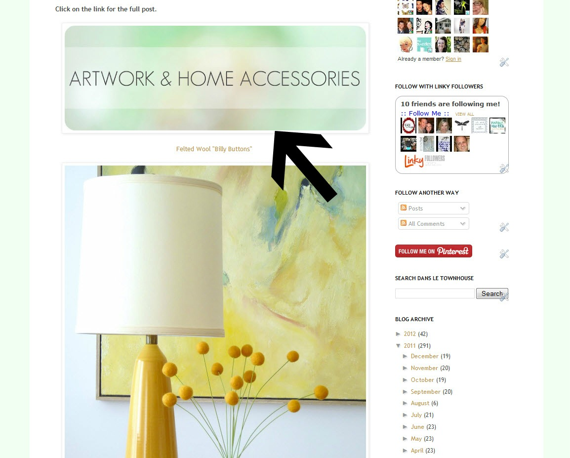 The Blog is a DIY Project Too   Dans le Lakehouse