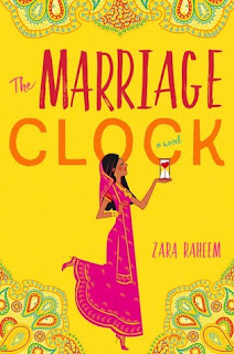 https://www.goodreads.com/book/show/39298169-the-marriage-clock?ac=1&from_search=true