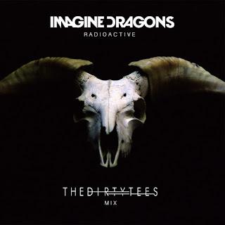 Imagine Dragons - Radioactive (Guitar Cover) (Chords & Key) (Guitar Lessons)