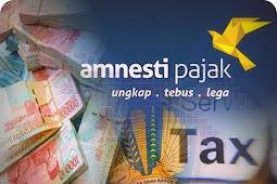 Tax Amnesty di Papua dan Maluku Capai Rp624 Milliar