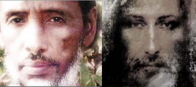 الميلاد الآخر للمسيح باسم سليمان