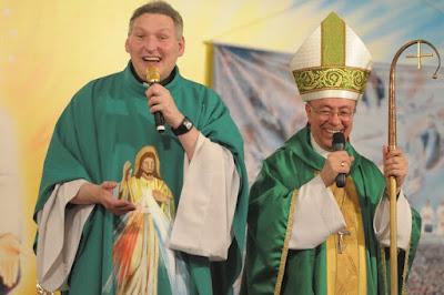 Horário da Missa do Padre Marcelo Rossi 18 de Novembro 18/11/2018