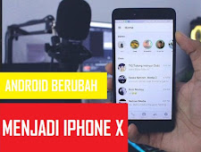 Download Aplikasi WhatsApp Apk Mod iPhone X Terbaru