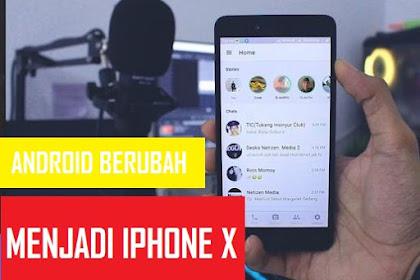 Download Aplikasi WhatsApp Apk Mod iPhone X Terbaru