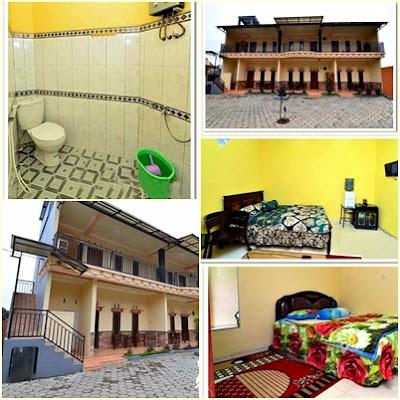 Fasilitas Homestay Yogi Room Kamaran Murah Kota Batu