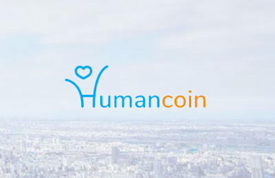 HumanCoin : Charity For Your Good