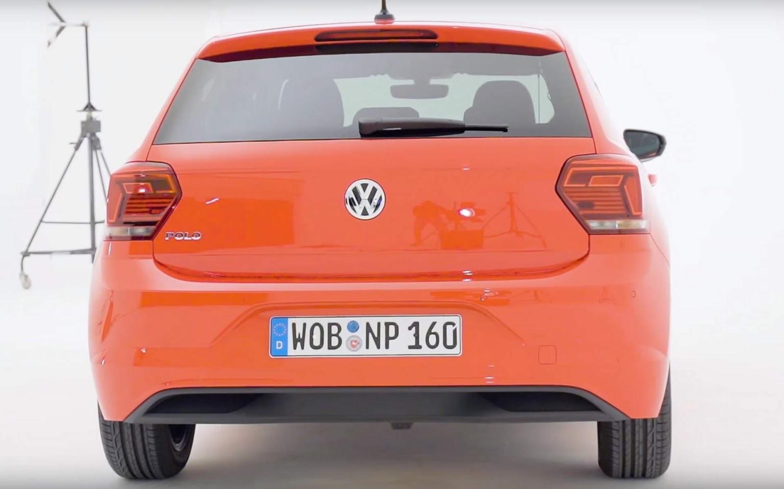 79de055ff6 VW Polo 2018  preço abaixo de R  50 mil