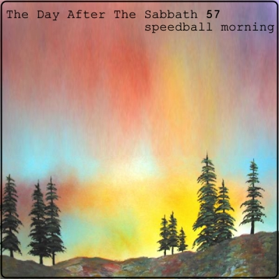 The Day After The Sabbath: 2011