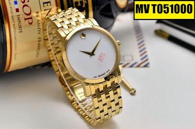đồng hồ movado t051000