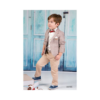 baptism suits for boy