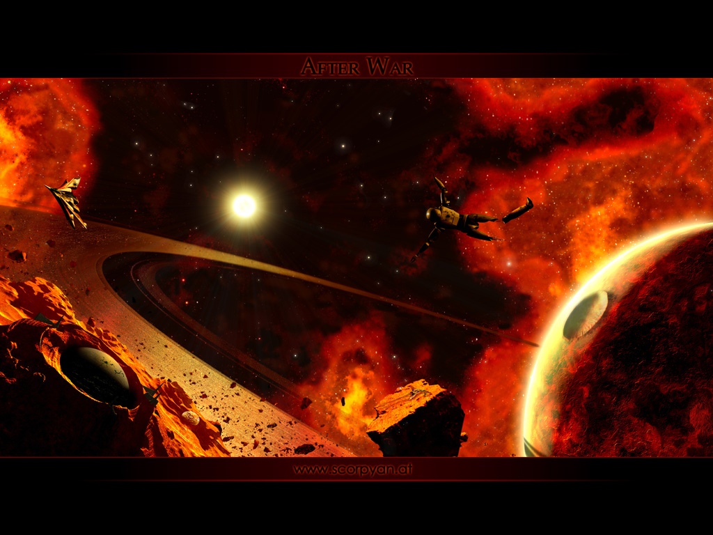 space war wallpaper - photo #30