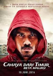 Download Film Cahaya Dari Timur Beta Maluku 2014 Full Movie Indonesia Online Gratis Nonton Streaming