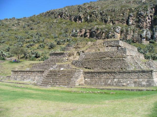 Huapalcalco, Hidalgo