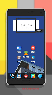 Resurrection Remix 5.7.4 (Marsmallow) Galaxy Grand Duos GT-I9082 (New Update)