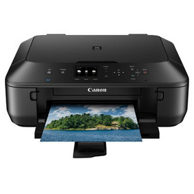 Canon PIXMA MG5522 Driver Download and Wireless Setup