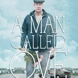 Poster En man som heter Ove 2015
