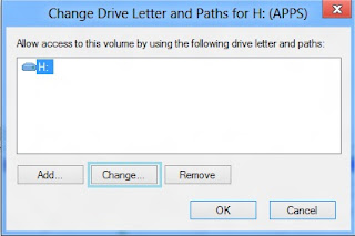 change drive letter easiest way to change drive letter in windows os 4421