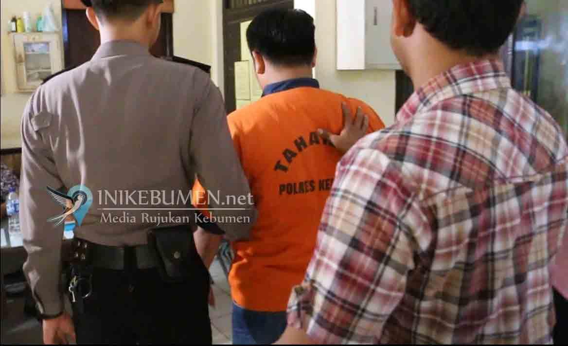 Sebelas Hari Buron, Bandar Togel Terbesar di Kebumen Dibekuk Polisi di Kutoarjo