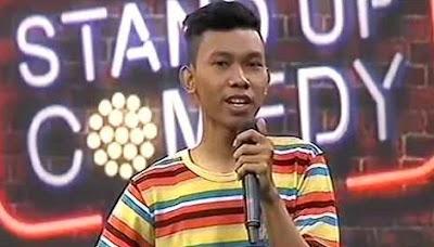 cemen Brebes Cikarang stand up comedy academy indosiar