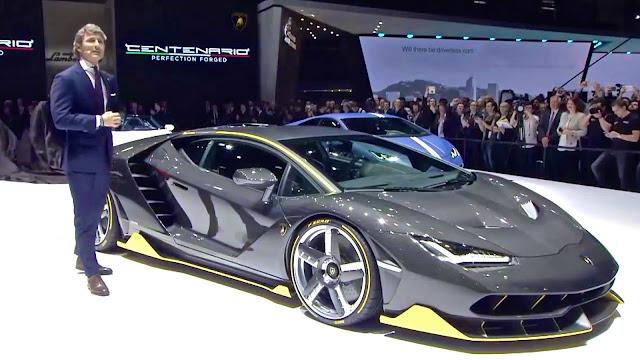 10 Close Costly Luxury Sedan Cars Inside The Basis Market