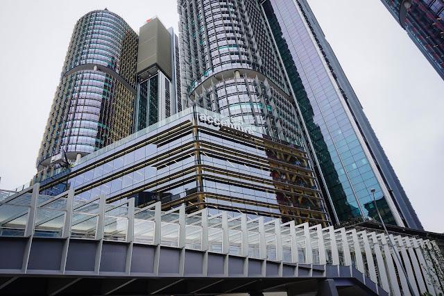 barangaroo cool neighbourhood top 10 things to do in sydney travel guide diary
