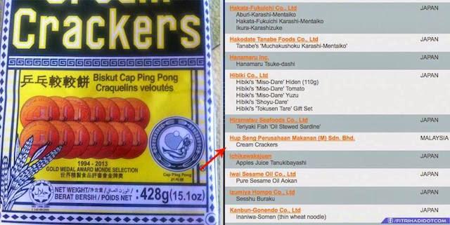 (Tips) Senarai 13 Makanan Jimat dan Murah Selain Maggi
