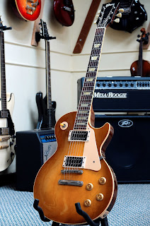 Dating Gibson Les Paul Classic
