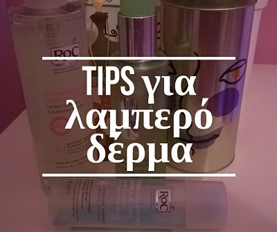 tips for beautiful skin