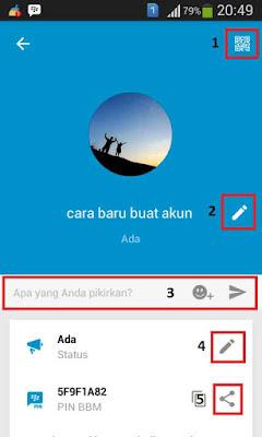 aplikasi bbm android baru 2016