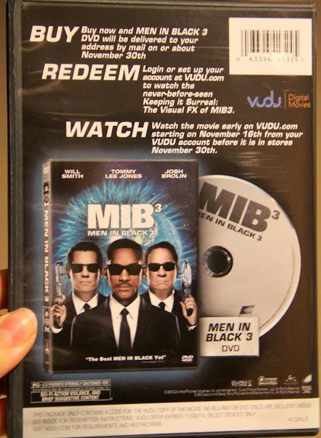 watch the Men In Black 3