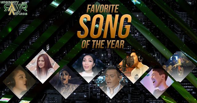 VOTE: Favorite Song of the Year