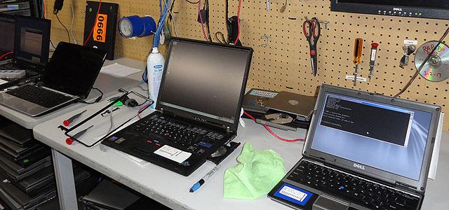 kerusakan laptop dan cara memperbaikinya, service laptop surabaya, service macbook surabaya, kursus teknisi laptop profesional
