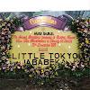 Papan Bunga Ucapan Selamat Little Tokyo Jababeka