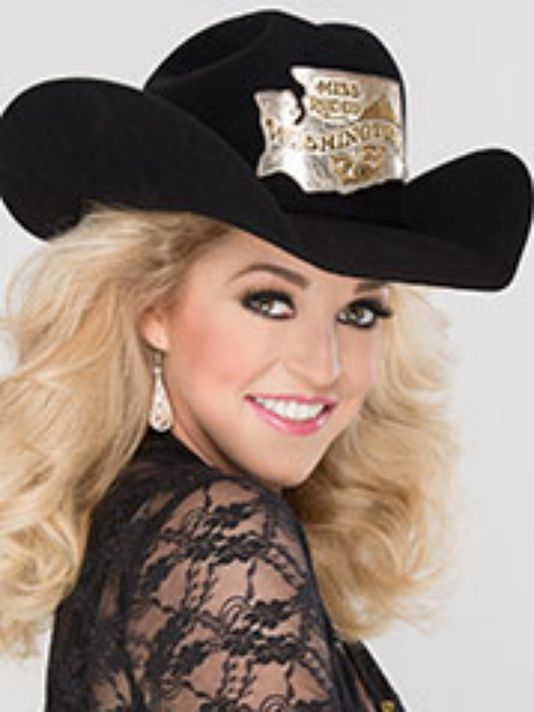 Domer Named Quot Miss Rodeo America 2016 Quot
