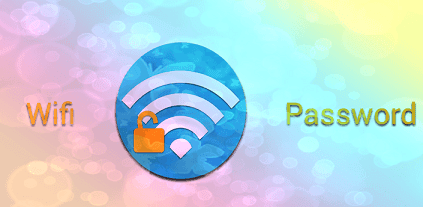 find saved wifi password windows 8